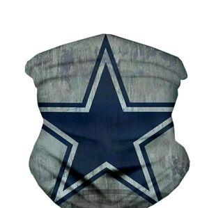 Cowboys Gaiter